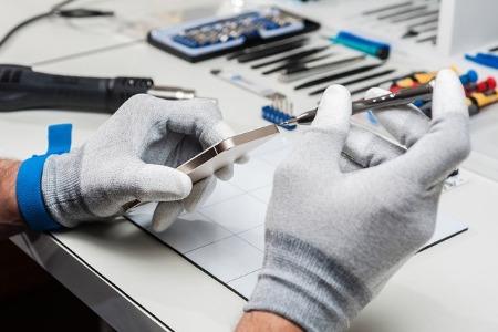 Soorten iPhone reparaties